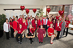 Monmouth Medical Center<br /> Heart Health Month