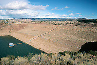 ABIQUIU DAM<br />