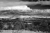 """Storm Over the<br />