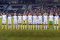 USWNT vs Trinidad & Tobago, Wednesday, October 15, 2014