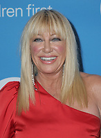14 April 2018 - Beverly Hills, California - Suzanne Somers. 7th Biennial UNICEF Ball held at the Beverly Wilshire Four Seasons Hotel.  <br /> CAP/ADM/PMA<br /> &copy;BT/ADM/Capital Pictures