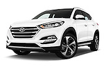 Hyundai Tucson Launch Edition SUV 2015