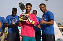 Soccer, a step toward integration