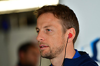 #11 SMP RACING (RUS) BR ENGINEERING BR1 AER LMP1 JENSON BUTTON (GBR)