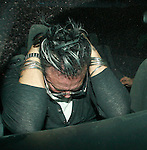AbilityFilms@yahoo.com.805-427-3519.www.AbilityFilms.com.....4-9-09.mickey Rourke leaving the club My house in Los Angeles ca with his hands over his head. Really weird
