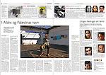 Politiken/Gyldendal 'Terror' special issue, Denmark - November 2004