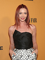 LOS ANGELES, CA - JUNE 11: Amanda Fields, at the premiere of Yellowstone at Paramount Studios in Los Angeles, California on June 11, 2018. <br /> CAP/MPI/FS<br /> &copy;FS/MPI/Capital Pictures