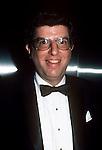 Marvin Hamlisch in 1989 in New York City.