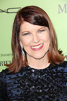 Kate Flannery<br /> at the 7th Annual Women In Film Pre-Oscar Party, Fig & Olive, Los Angeles, CA 02-28-14<br /> David Edwards/DailyCeleb.Com 818-249-4998