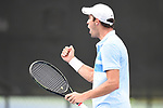 Tulane men's tennis plays host to Penn at the City Park / Pepsi Tennis Center.
