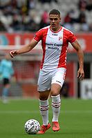 EMMEN - Voetbal, FC Emmen - Almere City, voorbereiding seizoen 2019-2020, 14-07-2019,  FC Emmen speler Filip Ugrinic