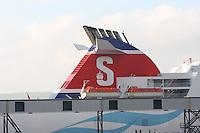 Stena Line Ferry Terminal, Cairnryan