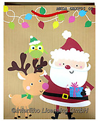 Dreams, CHRISTMAS SANTA, SNOWMAN, WEIHNACHTSMÄNNER, SCHNEEMÄNNER, PAPÁ NOEL, MUÑECOS DE NIEVE, paintings+++++,MEDAGBXK05/02,#X#