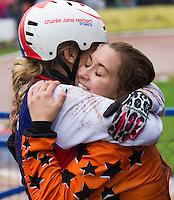 British Cycle Speedway Championships 2015