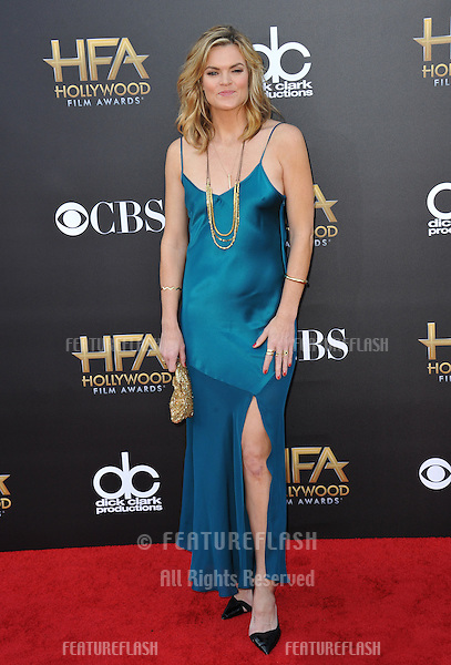 Missi Pyle at the 2014 Hollywood Film Awards at the Hollywood Palladium.<br /> November 14, 2014  Los Angeles, CA<br /> Picture: Paul Smith / Featureflash