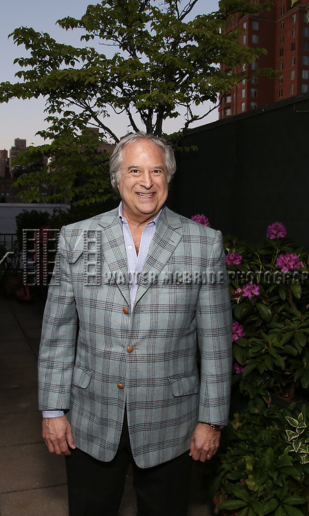 Stewart F. Lane attends The Drama League: Meet The Directing Fellows <br />Hosted By Stewart F. Lane &amp; Bonnie Comley at a private residence on May 15, 2017 in New York City.