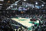 Tulane vs FSU (Basketball 2018)