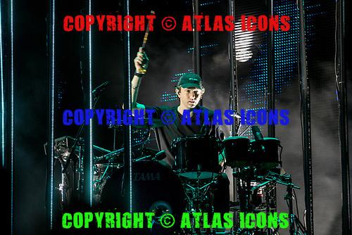 Alt-J; Live: 2017<br /> Photo Credit: JOSH WITHERS/ATLASICONS.COM