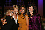 Kelley Hensley - ATWT with 2 winners of walk on role - raised $14,000 at the benefit Angels for Hope which benefits St. Jude Children's Research Hospital on May 29, 2009 at the Estate at Florentine Gardens, Rivervale, NJ. (Photo by Sue Coflin/Max Photos)