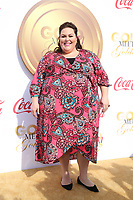 06 January 2018 - Los Chrissy Metz.  2018 Gold Meets Golden held at The Sunset House.   <br /> CAP/ADM/PMA<br /> &copy;PMA/ADM/Capital Pictures