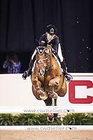 02-JUMPING: 2015 USA-FEI World Cup Finals: Las Vegas