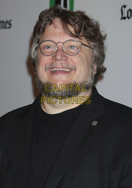 Guillermo del Toro.16th Annual Hollywood Film Awards Gala held at the Beverly Hilton Hotel, Beverly Hills, California, USA..October 22nd, 2012.headshot portrait black glasses beard facial hair smiling .CAP/ADM/RE.©Russ Elliot/AdMedia/Capital Pictures.