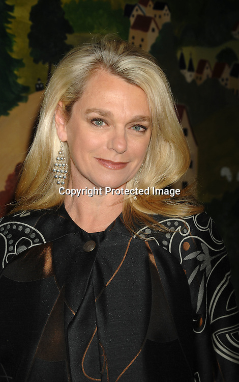 Debbie Bancroft..arriving at The 53rd Annual Winter Antiques Show on ..January 18, 2007 at The Seventh Regiment Armory. ..The proceeds benefit East Side House Settlement of the South Bronx. ..Robin Platzer, Twin Images