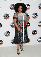 06 August  2017 - Beverly Hills, California - Kimberly Hebert Gregory.   2017 ABC Summer TCA Tour  held at The Beverly Hilton Hotel in Beverly Hills. <br /> CAP/ADM/BT<br /> &copy;BT/ADM/Capital Pictures