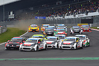 2015 WTCC Round 4 at the Nordschleife