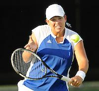 FIU Women's Tennis v. Notre Dame (NCAA Regional)(5/9/08)