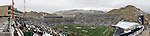 Sun Bowl Stadium - Panorama