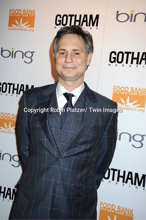 Jason Binn attends The Gotham Magazine 11th Anniversary Party hosted by Sandra Lee  at The Four Seasons Restaurant presented by Bing on February 16, 2012 in New York City.