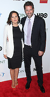 NEW YORK CITY, NY, USA - APRIL 07: Mariska Hargitay, Peter Hermann at the Point Honors New York Gala 2014 held at the New York Public Library on April 7, 2014 in New York City, New York, United States. (Photo by Jeffery Duran/Celebrity Monitor)