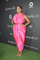 "LOS ANGELES - SEP 17:  Tracee Ellis Ross at the POPSUGAR X ABC ""Embrace Your Ish"" Event at the Goya Studios on September 17, 2019 in Los Angeles, CA"