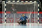 13.01.2018., Croatia, Arena Zagreb, Zagreb - European Handball Championship, Group C, Round 1, Germany - Montenegro.  MIJATOVIC Rade<br /> <br /> Foto &copy; nordphoto / Dalibor Urukalovic/PIXSELL