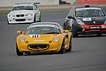 David Scarborough/Antony Sharpe - Skelly's Heroes Lotus Elise