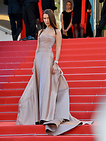 Bella Hadid at the gala screening for &quot;The Eternals&quot; at the 71st Festival de Cannes, Cannes, France 11 May 2018<br /> Picture: Paul Smith/Featureflash/SilverHub 0208 004 5359 sales@silverhubmedia.com