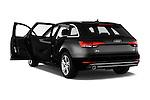 Car images of 2017 Audi A4 Sport 5 Door Wagon Doors