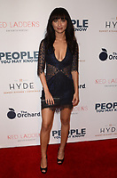LOS ANGELES, CA - NOVEMBER 13: Andrea Le Blanc at People You May Know at The Pacific Theatre at The Grove in Los Angeles, California on November 13, 2017. Credit: David Edwards/MediaPunch