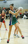 Premier Netball Final: Jacks  v Richmond Saxton Stadium ,Nelson New Zealand,Saturday 13th September 2014,Evan Barnes / Shuttersport.