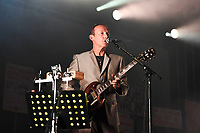 LONDON, ENGLAND - SEPTEMBER 7: Steve Cradock of 'The Specials' performing at Gunnersville, Gunnersbury Park on September 7, 2019 in London, England.<br /> CAP/MAR<br /> ©MAR/Capital Pictures