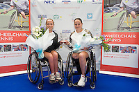 130721 British Open Wheelchair Tennis Championships