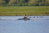 Race: 17  Event: WJ17 1x  Time Trial<br /> <br /> Junior Sculling Regatta 2018<br /> <br /> To purchase this photo, or to see pricing information for Prints and Downloads, click the blue 'Add to Cart' button at the top-right of the page.