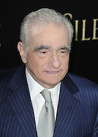 www.acepixs.com<br /> <br /> January 5 2017, LA<br /> <br /> Martin Scorsese arriving at the premiere of 'Silence' on January 5, 2017 in Los Angeles, California.<br /> <br /> By Line: Peter West/ACE Pictures<br /> <br /> <br /> ACE Pictures Inc<br /> Tel: 6467670430<br /> Email: info@acepixs.com<br /> www.acepixs.com