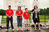 American Heart Assoc. HeartWalk 2011 - Candid and Festival Images