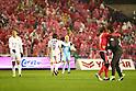 J1 2016 Promotion Playoff Semifinal : Cerezo Osaka 1-1 Kyoto Sanga