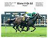 Blame It On Ed winning at Delaware Park on 7/21/15