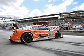 June 17th 2017, Hunaroring, Budapest, Hungary; DTM Motor racing series;  53 Jamie Green (GBR, Audi Team Rosberg, Audi RS5 DTM)