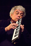 Jovino Santos Neto, melodica,  pianica, Port Townsend, Fort Worden, Centrum, Choro musicians, Choro Workshop, Brazilian music, Thursday, Olympic Peninsula, Washington State, music, music festivals,