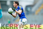 Tadhg Morley Kerry in action against  Mayo in the All Ireland Semi Final in Croke Park on Sunday.